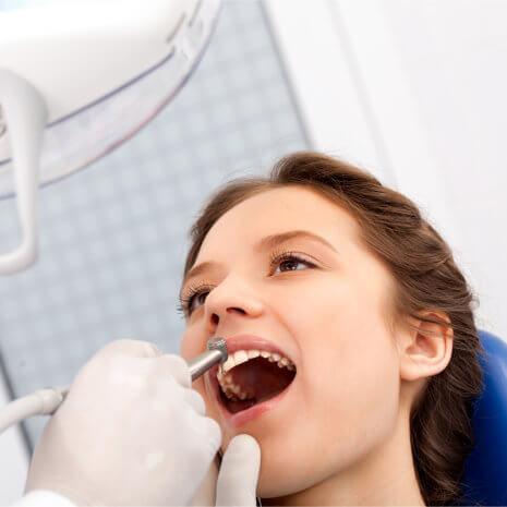 Matthews Dental Associates - Dr. Dan Matthews DMD - Dr. Bruce Matthews DDS - Dr. Katie Matthews DDS - Invisalign Clear Braces - Hockessin and Wilmington Matthews Dental Associates - Root Canal Treatment